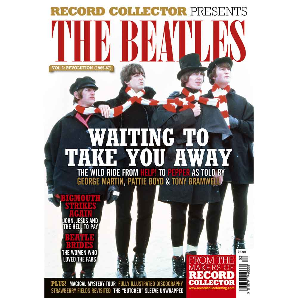 RC Special - The Beatles Vol 2: Revolution