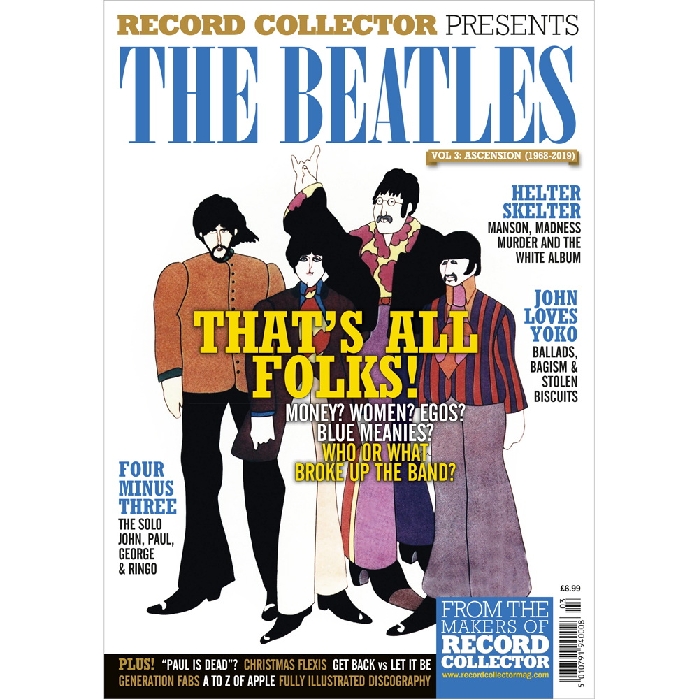 RC Special - The Beatles Vol 3: Ascension