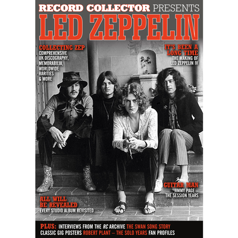 RC Special - Led Zeppelin