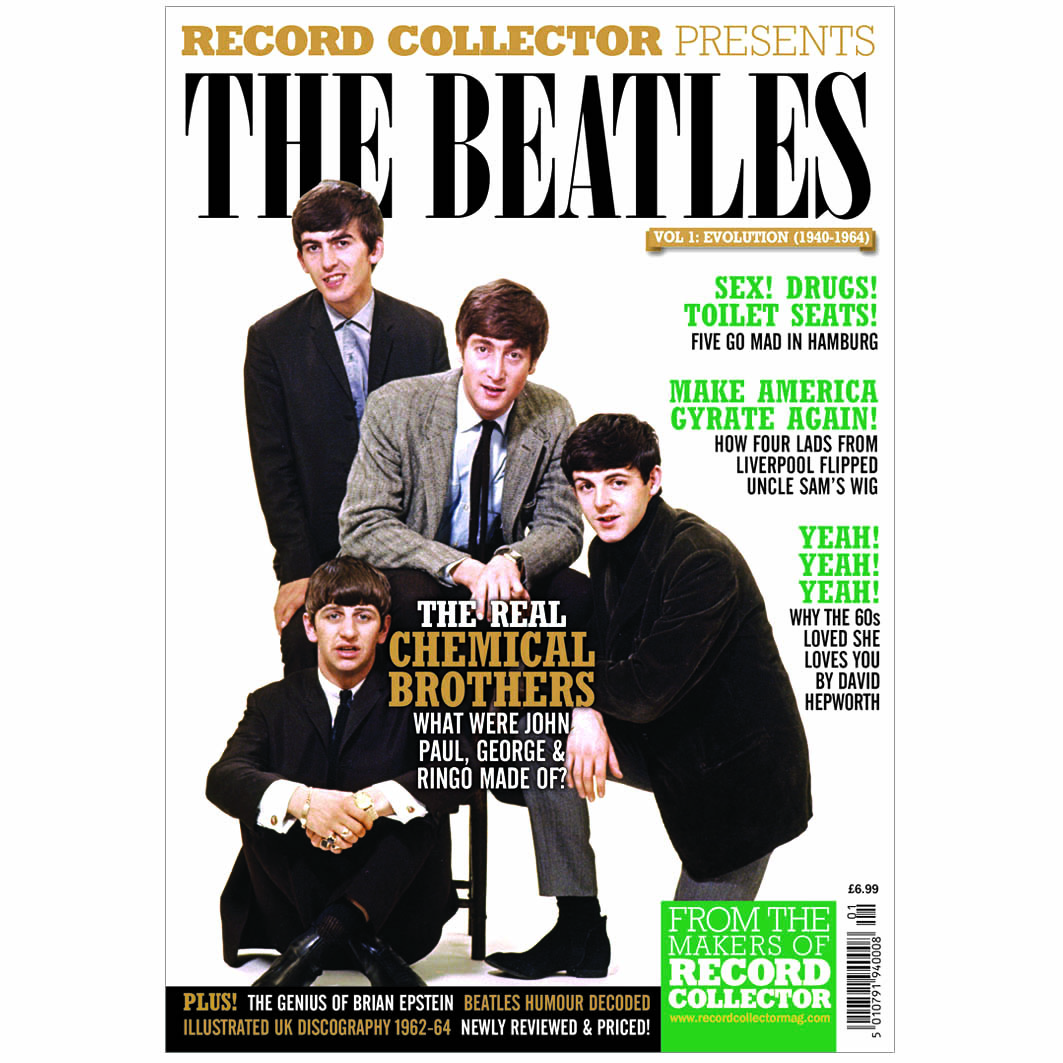 RC Special - The Beatles Vol 1: Evolution