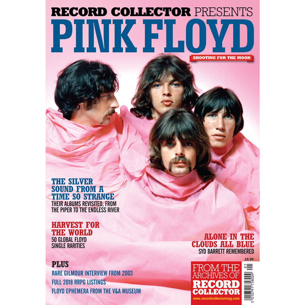 Record Collector Special - Pink Floyd