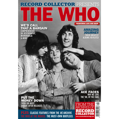 RC Special - The Who