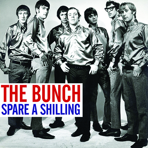 The Bunch LP