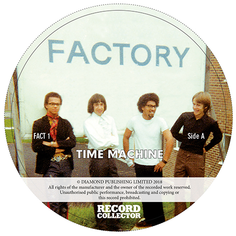 Factory - Time Machine 7