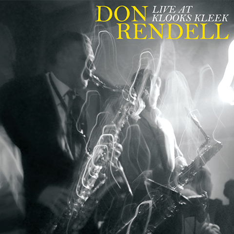 Don Rendell 2LP