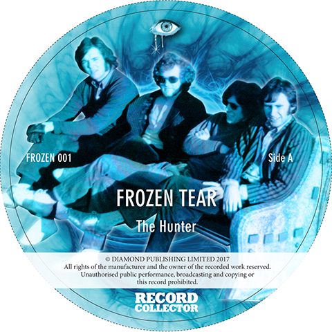 Frozen Tear 7""